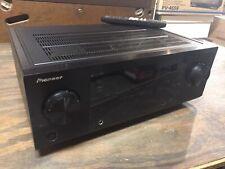 Pioneer VSX-522 5.1-Channel 140W AV Receiver