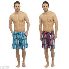 homme BOARD SHORT DE NATATION imprimé, surf maillot bain, M/L/XL/XXL , ht037