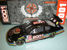 DEI PIT STOP PRACTICE CAR 2001 Monte Carlo Action 1/24 Diecast CWC HO/TO