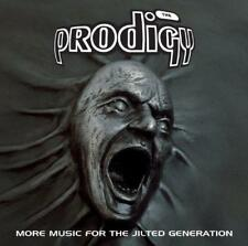 Prodigy - More Music For The Jilted Generation (NEW CD)