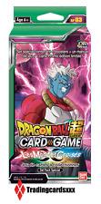 ♦Dragon Ball Super Card Game♦ Set Pack Spécial Série 3 : Les Mondes Croisés - VF