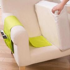 Arm Chair Organizer Rest Bedside Remote Control Holder Caddy Clutter Storage LA