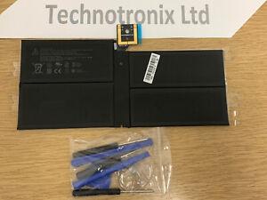 New Genuine Battery for Microsoft Surface Pro 5 1796 Battery Model G3HTA038H