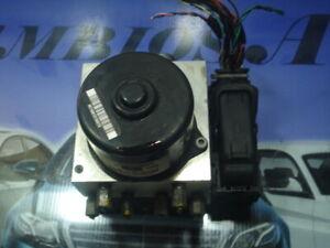 ABS Nissan Cabstar 47660MA000 ATE 06210209434 06210950343 000402699E1