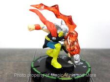 Avengers Assemble ~  RAGNAROK #053b HeroClix PRIME super rare miniature 53b Thor