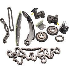 Timing Chain Kit For Nissan MURANO 350ZMAXIMA FX35 3.5L VQ35DE V6 DOHC 24V