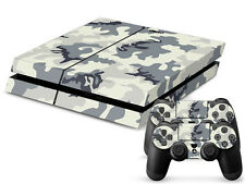 Sony Ps4 Playstation 4 Design Skin Autocollant Film de Protection Jeu -