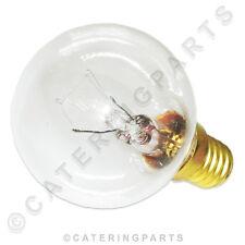 CPUK LA52 MIKROWELLENHERD LAMPE 25WATT E14 75MM LANG GLÜHBIRNE 25W 220V MICRO