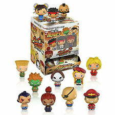 Funko Pint Size Heroes Street Fighter Blind Bag = Birthday Party Filler Xmas
