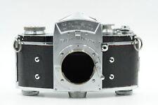Ihagee Exakta Varex VX Ihagee Dresden Film Camera Body #697