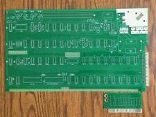 Apple 1 replica board with ACI card    Apple-1