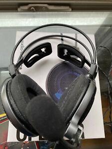 Audio Technica ATH-ADG1X Gaming Headset