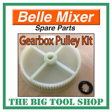 BELLE MIXER GEARBOX PULLEY KIT FOR MINIMIX MIXER 150  *1ST CLASS POST*