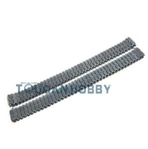 1/16 Henglong German Leopard2A6 RC Tank 3889 Metal Tracks Replacement Parts