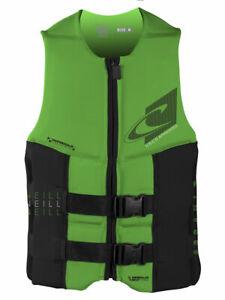 O'Neill mens Assault USCG life vest
