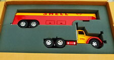 Smith-Miller SHELL Oil Company Tanker Truck Road Warrior #261/300