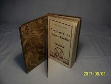Aventures de Jérôme Bardini de Jean Giraudoux édité en 1930 Sélection sequana
