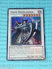 Yu-gi-oh Dark Highlander CT09-EN007 Super Rare Mint Limited Edition New