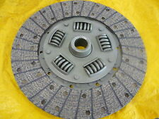 67-80 81 Chrysler Newport Dodge Aspen Plymouth BWD 373040 Clutch Friction Disc