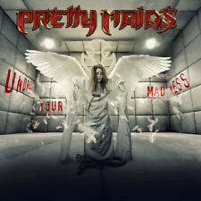 Pretty Maids - Undress Your Madness CD #130301