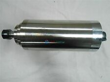 NEW 2.2KW 220V 8A 400Hz Φ100*220mm ER20 6mm 24000rpm Spindle Motor Engraving