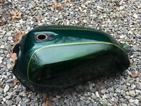 Honda Fuel Gas Tank