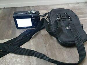 Sony Camera DSC-W12, 3X Optical Zoom Carl Zeiss Vario-Tessar Working Order