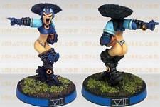 Impact Miniatures Black Widows Team Thrower