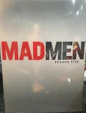 Mad Men Season 5 (Import Region 1) Dvd