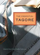 The Essential Tagore by Tagore, Rabindranath