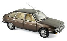 Norev Renault 30 TX 1981 1:18 Bronze Brown Metallic
