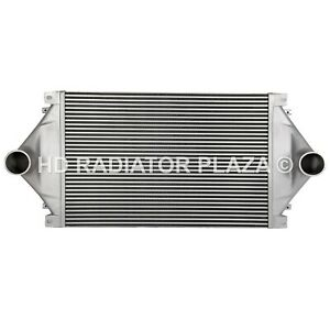 """Charge Air Cooler For Volvo WAH WC WG 39 9/16"""" x 11"""" Core M11 N14 D12 DD60"""