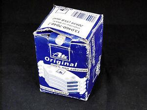 ATE 13.0460-7048.2 20939 Bremsbelag Satz Bremsklötze für Opel, NEU, OVP