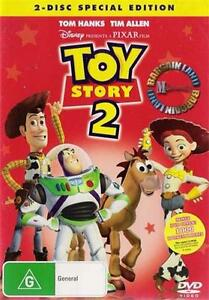 TOY STORY 2 Special Edition : NEW 2-DVD