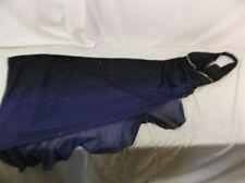 Betsy & Adam By Linda Bernell Women's Formal Rhinestone Halter Top Dress 2 6998