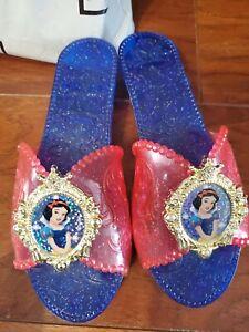 Disney Princess Dress Up Shoes (Snow White)