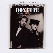 "ROXETTE ""PEARLS OF PASSION"" CD NEU 15 TITEL"