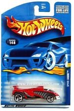2001 Hot Wheels #148 Speed Shark
