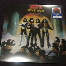 Love Gun by Kiss (Vinyl Limited Edition, 2020)