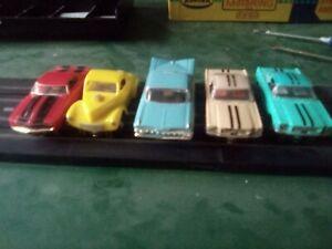 vintage tjets slot cars