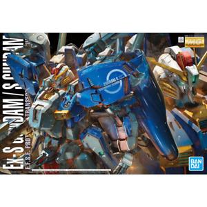 [BANDAI] MG 1/100 Mobile Suit Gundam sentinel Ex-S Gundam / S Gundam Ver. 1.5