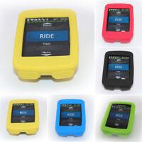 1* Silicone Protective Skin Case Cover for Garmin Edge 520 GPS Cycling Computer