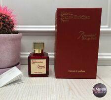 MAISON FRANCIS KURKDJIAN Baccarat Rouge 540 Extrait de Parfum 2.4 oz /70 ml NEW!
