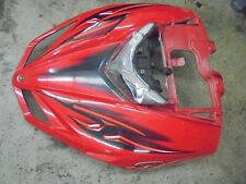 Yamaha Viper 700 Venon 600 Hood and Headlight 2002+