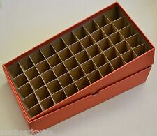 Quarter Roll Storage Box - Orange (Guardhouse)*