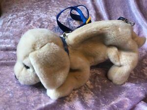 Andrex Puppy Shoulder Bag, vgc