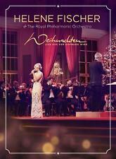NEU VERSCHWEISST   Weihnachten-Live Aus Der Hofburg Wien/DVD) von Helene Fischer