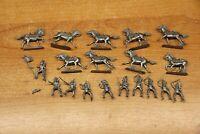 1/72 French Dragoons Napoleonic Italeri esci airfix zvezda strelets