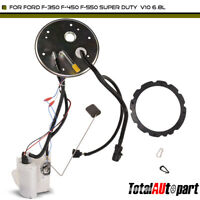Electric Fuel Pump Assembly for Ford F-350 F-450 Super Duty 5.4L 6.8L 2005-2007
