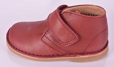 Petasil Boys Kal 20687 Rubino Red Leather Shoes UK 6 EU 23 US 6.5 RRP £47.00